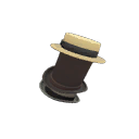 Towering Pillar of Hats