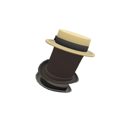 nonloser1's Vintage Towering Pillar of Hats