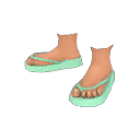 Aqua Flops