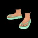 Aqua Flops #1955