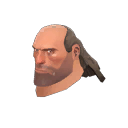Heavy's Hockey Hair