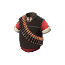 """Heavy's Pimp Shirt"""