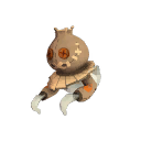 Haunted Sackcloth Spook