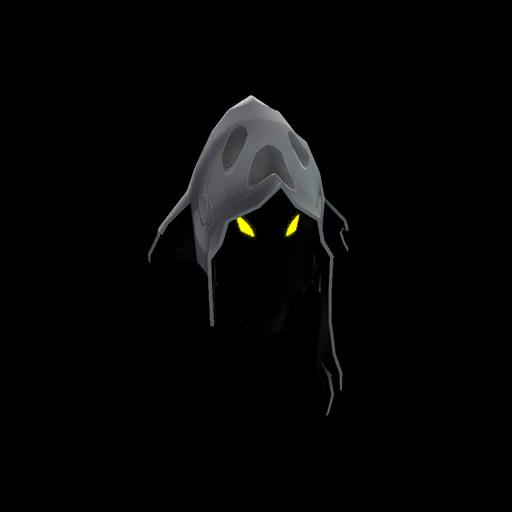 Ethereal Hood