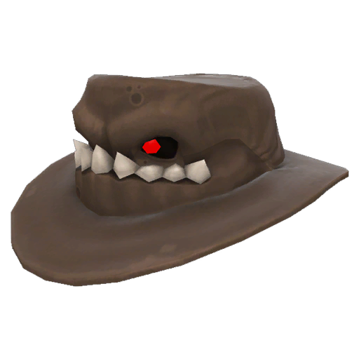 The Snaggletoothed Stetson