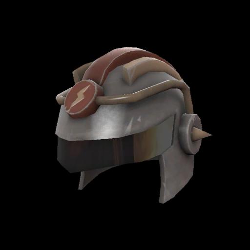 The Hardium Helm