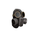 Haunted Rugged Respirator