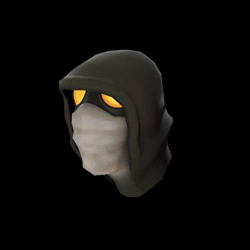 Macabre Mask