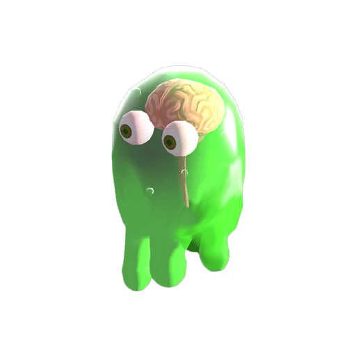 Haunted Glob