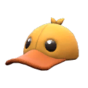 Dapper Unusual Duck Billed Hatypus