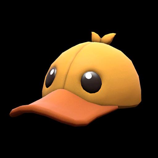 Duck Billed Hatypus