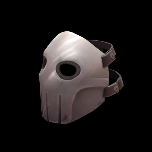 Mad Mask