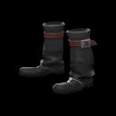 Strange Bandit's Boots