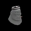 Strange Convict Cap