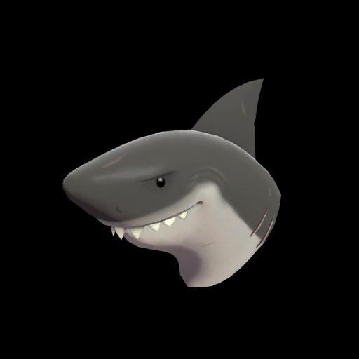 Pyro Shark