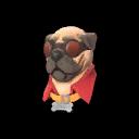 The Pug Mug