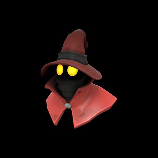 Seared Sorcerer
