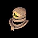 Strange Wrap-A-Khamon