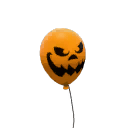 """Frank The Haunted Balloon"""