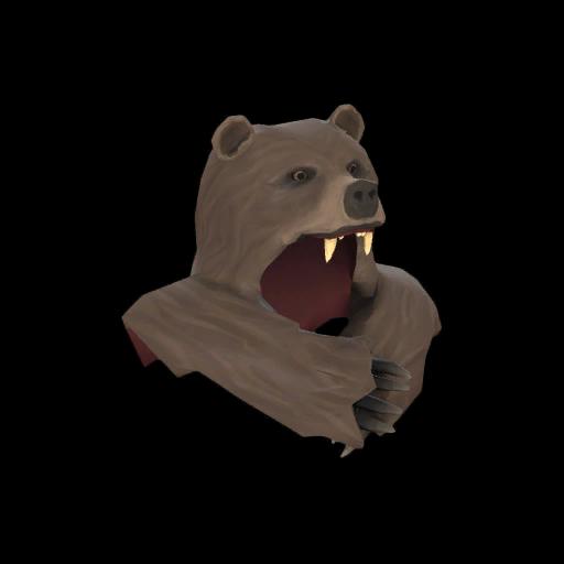 The Bear Necessities #25807