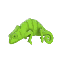The Cobber Chameleon #2062