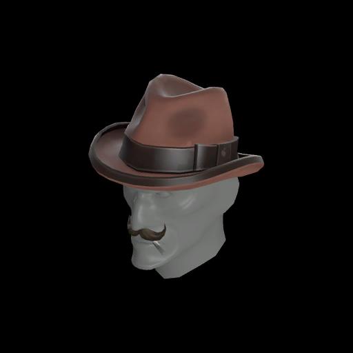 The Belgian Detective