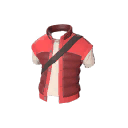 The Delinquent's Down Vest #25363