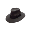 """Gregory Edgeworth's Fancy Hat"""