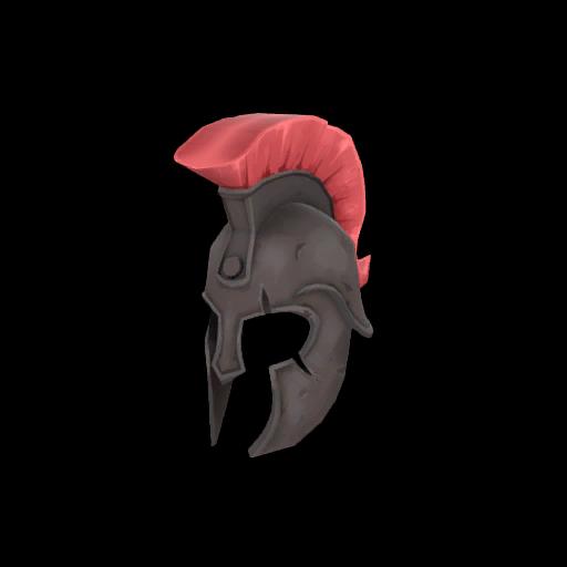 Strange Tartan Spartan