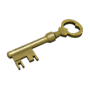 Quality 6 Mann Co. Supply Crate Key (5628)