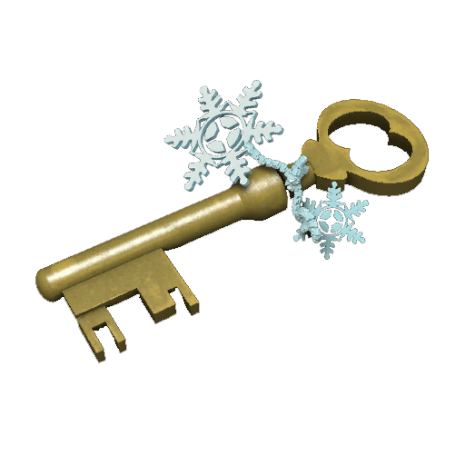 rilez's Stocking Stuffer Key