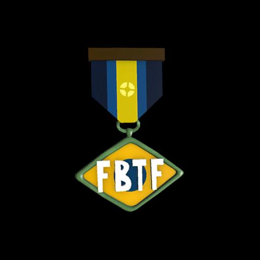 LBTF2 Highlander Participant
