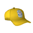 The Mannanas Hat