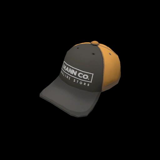 Mann Co. Online Cap