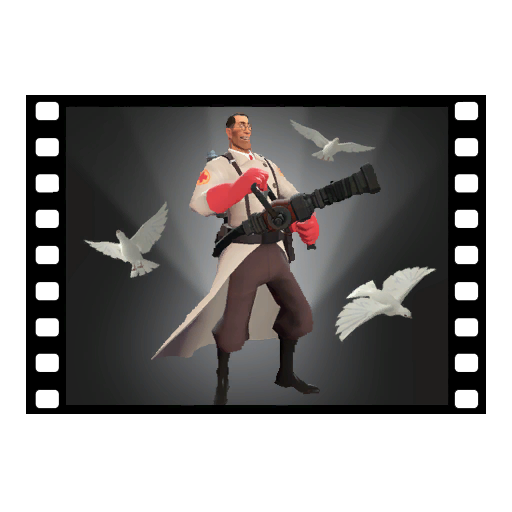 tf2 taunt meet the medic mod