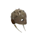 The Planeswalker Helm #6896