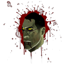 Haunted Voodoo-Cursed Medic Soul