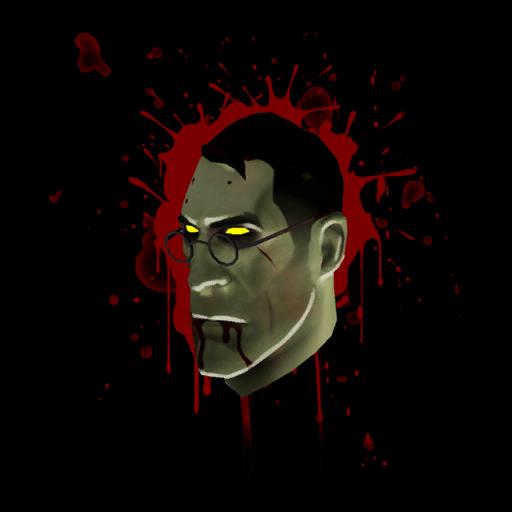 Voodoo-Cursed Medic Soul