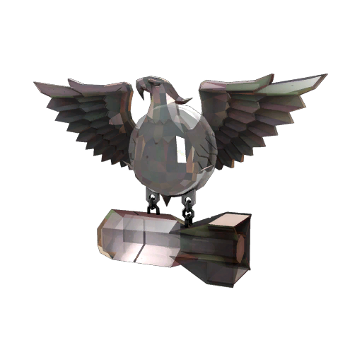 Operation Gear Grinder Badge