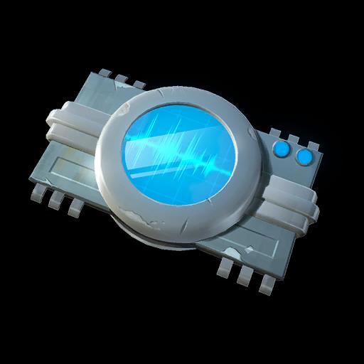 Battle-Worn Robot Taunt Processor