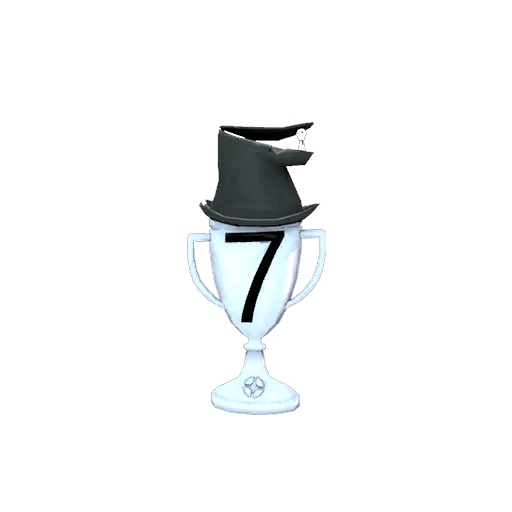 Newbie Prolander Cup Silver Medal
