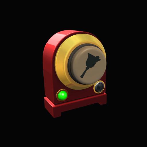 Noise Maker - Bell