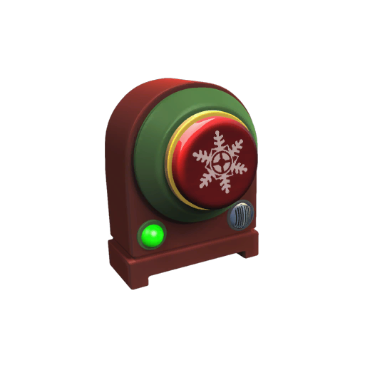 [LG] =USE= Azngaming4life's Noise Maker - Winter Holiday