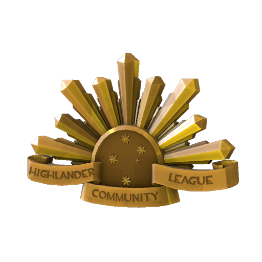 AU Highlander Community League Participant