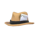 """Spitfire's Honor Hat"""