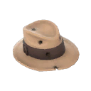 The Quality 6 Fed-Fightin' Fedora (780)