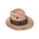 Collector's Fed-Fightin' Fedora