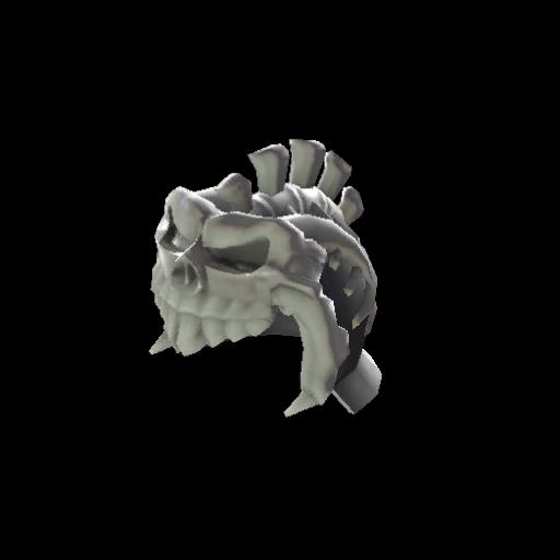 The Necronomicrown