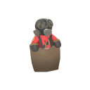 The Pocket Pyro