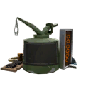 Specialized Killstreak Market Gardener Kit